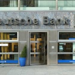 Deutsche Bank Kurfurstendamm