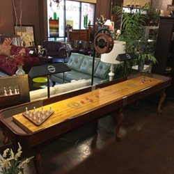 Photo Of IConsign Stores   Scottsdale, AZ, United States. 12 Ft Champion  Shuffleboard