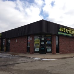 Just Tires Closed Tires 95 Executive Dr Aurora Il Phone