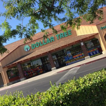 Dollar Tree - 12 Photos - Discount Store - 50 W Shaw Ave
