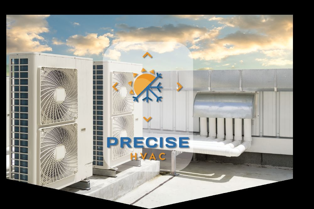 Precise HVAC: Jackson Heights, NY