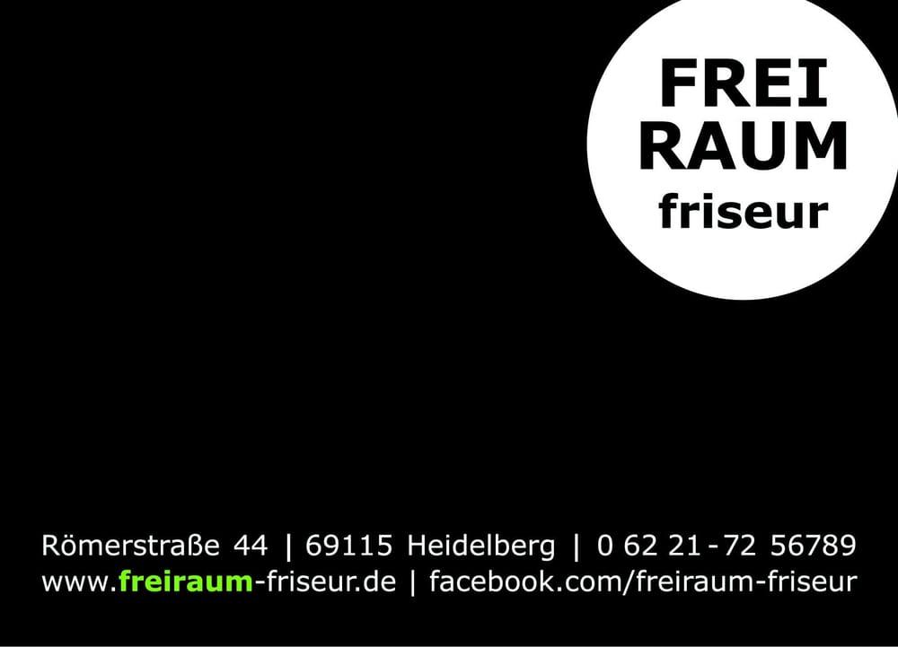 Freiraum Friseur Coiffeurs Salons De Coiffure Romerstr 44
