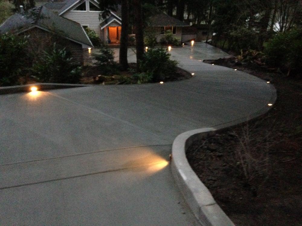 Curb Lighting Best Home Design 2018