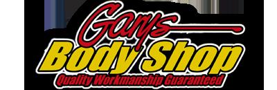 Gary's Body Shop: 1723 N 1st Ave, Evansville, IN