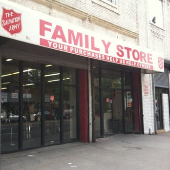 salvation army 14 photos 36 reviews furniture stores 436 atlantic ave boerum hill. Black Bedroom Furniture Sets. Home Design Ideas