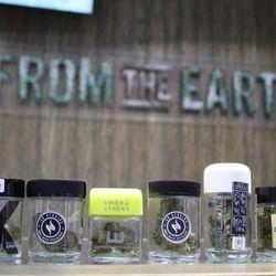 From the Earth Marijuana Dispensary - Santa Ana - (New) 97 Photos