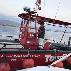 TowBoatU S  Lake Havasu - 13 Photos - Boat Repair - 70 London Bridge