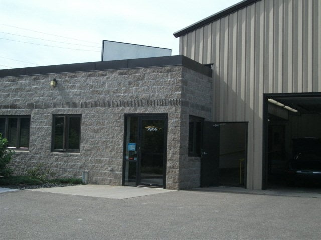 Aerco Collision: 1260 Otter Rd, Altoona, WI
