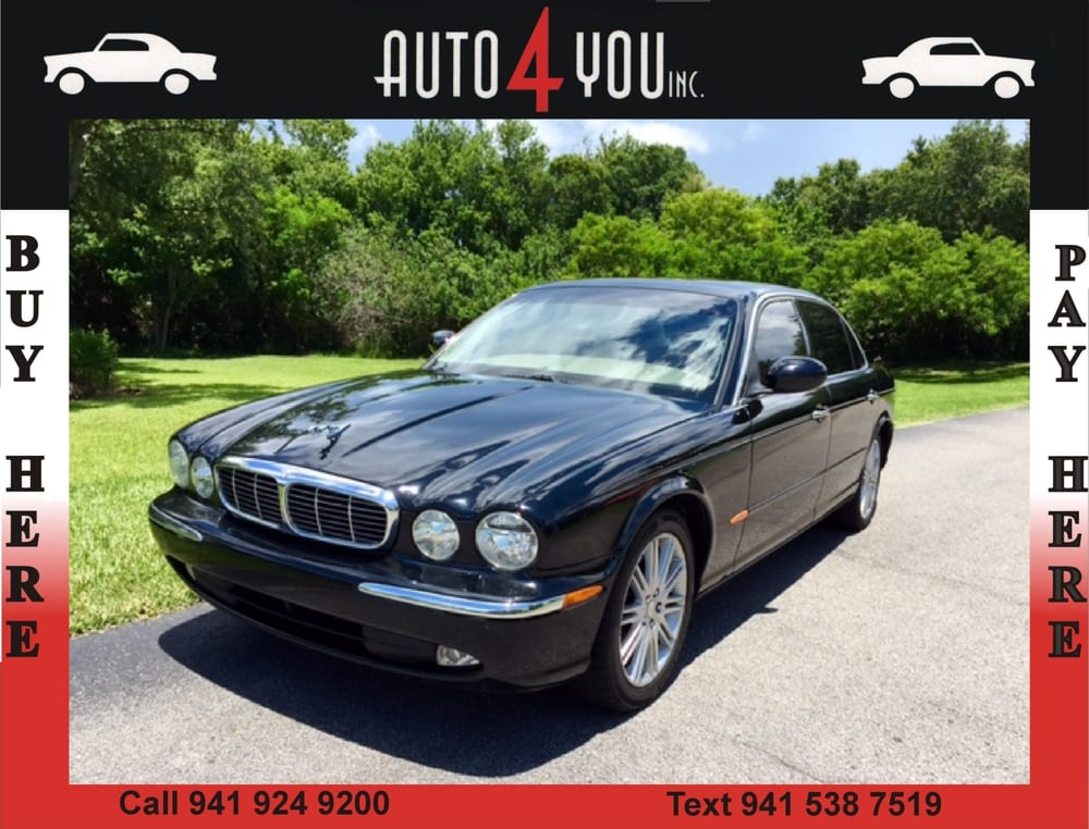 Auto 4 You: 5350 Mcintosh Rd, Sarasota, FL