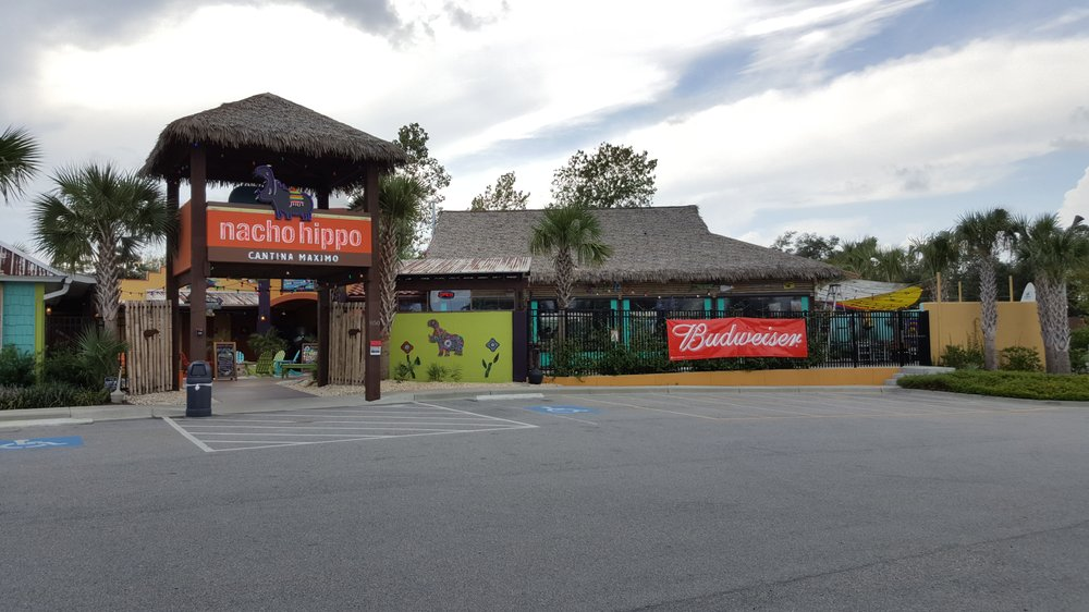Mexican Food In North Myrtle Beach Sc