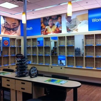 Walmart Vision Center - 12 Reviews - Optometrists - 2100 Vista Way ...
