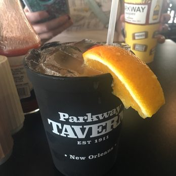 Parkway bakery tavern 1432 photos 1299 reviews for Parkway new orleans