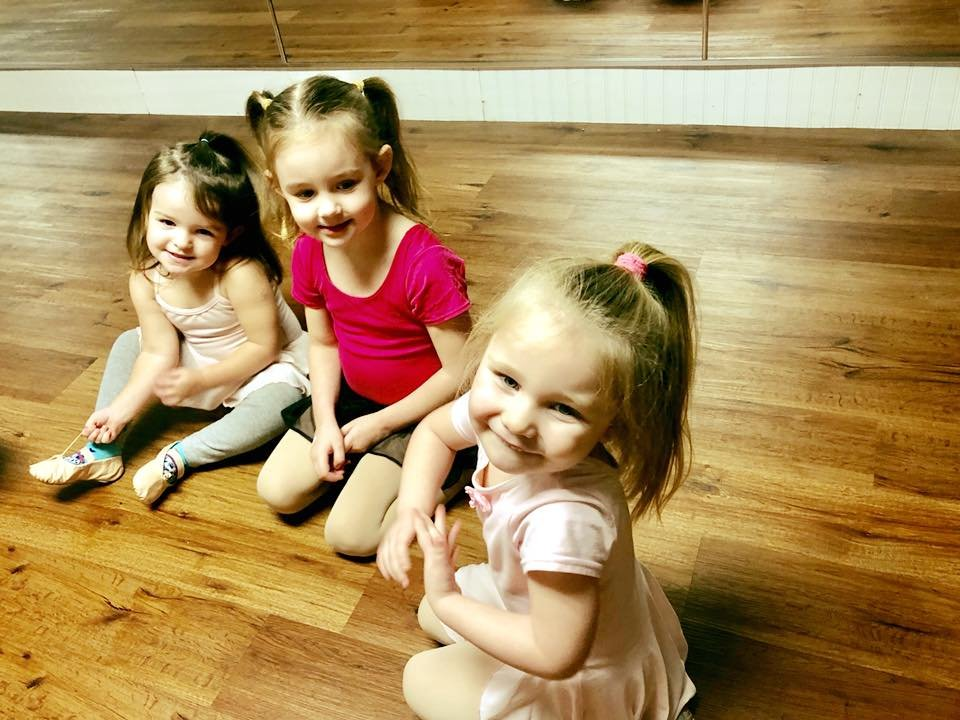 Dreams In Motion Academy Of Dance by Miranda: 2597 Old State Rd 37 S, Martinsville, IN