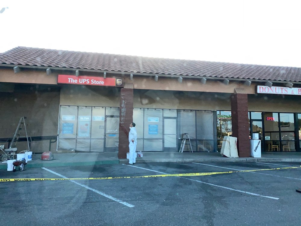 The UPS Store: 266 Reservation Rd, Marina, CA