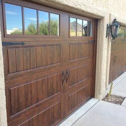 Photo Of Makeover My Garage Door   Phoenix, AZ, United States. Best Garage