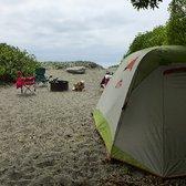 Bodega bay full hookup camping