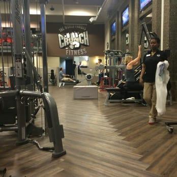 Crunch fitness washington photos reviews gyms
