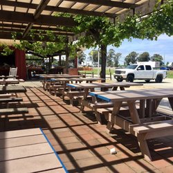 Photo Of Shanny Mac S Cafe Rio Vista Ca United States Outdoor Seating
