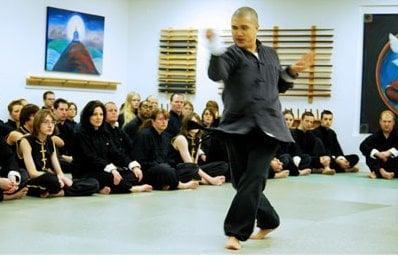 School of Martial Arts: 28927 Woodward Ave, Berkley, MI