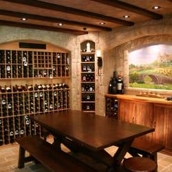 Photo of West Coast Wine Cellars - Portland OR United States & West Coast Wine Cellars - 22 Photos - Contractors - 01606 SW Carey ...
