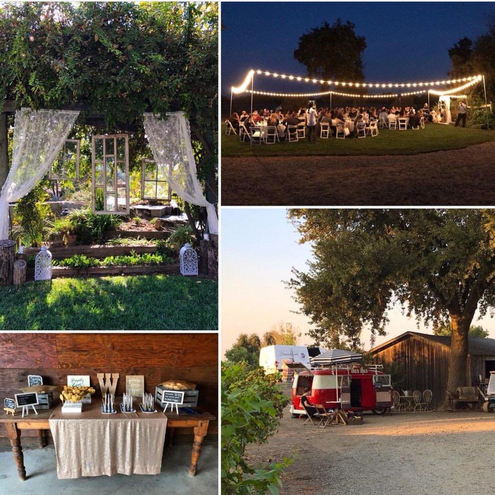 Simply Elegant Weddings & Events: Visalia, CA