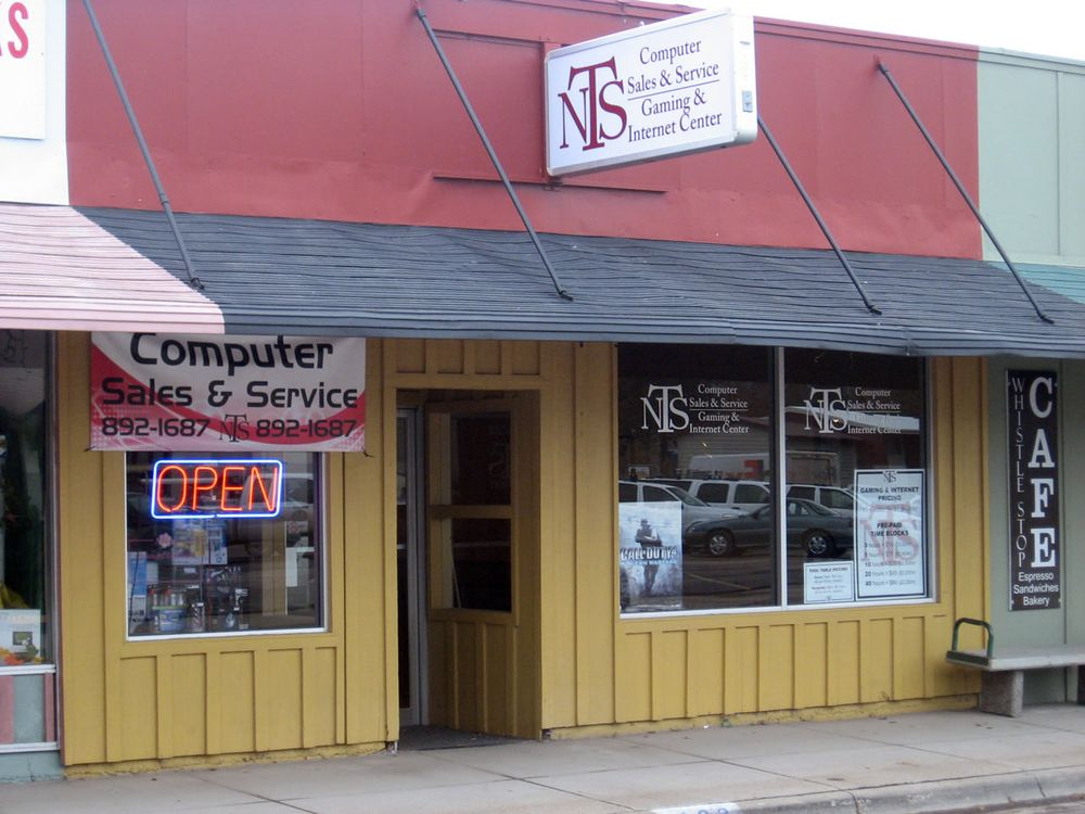 Nelson Technologies and Support: 422 Nucleus Ave, Columbia Falls, MT