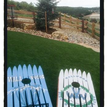 Amazing Photo Of Colorado Ski Furniture   Manitou Springs, CO, United States.  Custom Cornhole