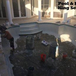 Photo Of Pool U0026 Patio King Service   Palmetto Bay, FL, United States.