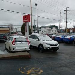 Honda Val D Or >> Honda Val D Or Car Dealers 1720 3e Avenue Val D Or Qc