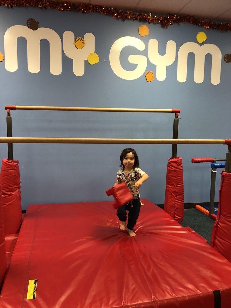 My Gym: 300 E Colorado Blvd, Pasadena, CA