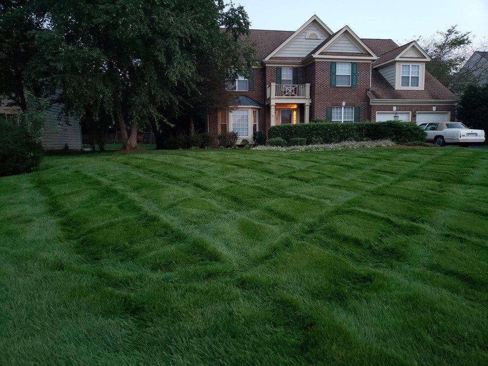 Pro Lawn: 8817 Rixlew Ln, Manassas, VA