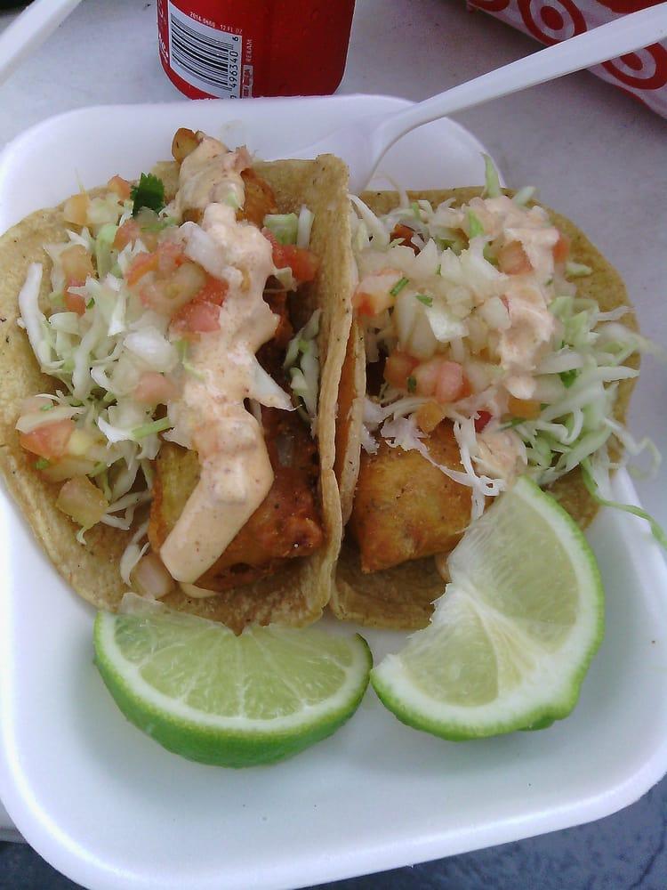 Restaurants With Shrimp Tacos Near Me