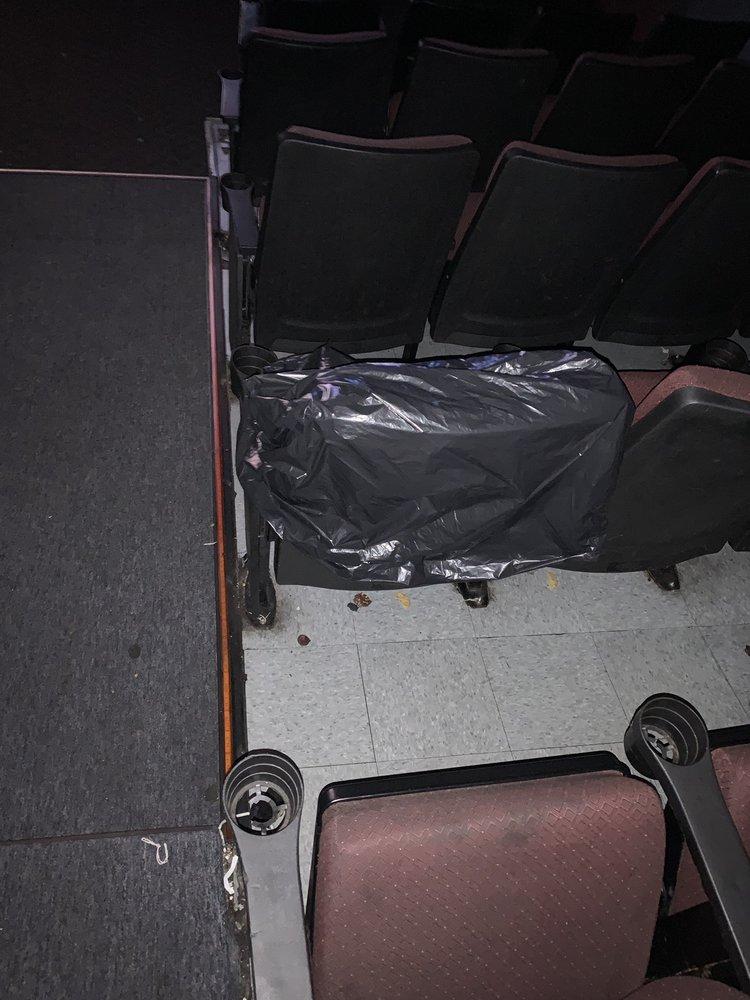 Main Street Cinemas: 7266 Main St, Flushing, NY