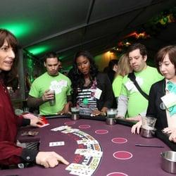 Poker 2011 final table