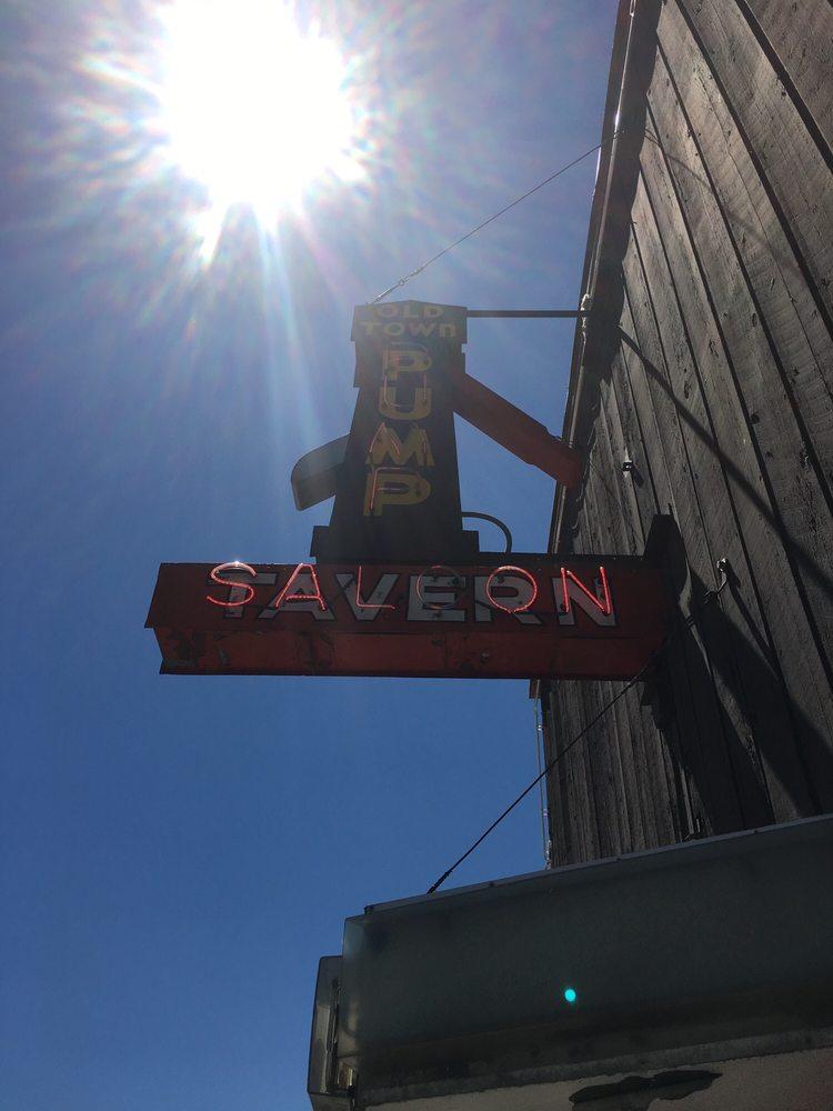 Old Town Pump Saloon: 3716 Main St, Union Gap, WA