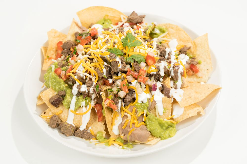 Victorico's Mexican Food: 155 N Columbia River Hwy, St. Helens, OR