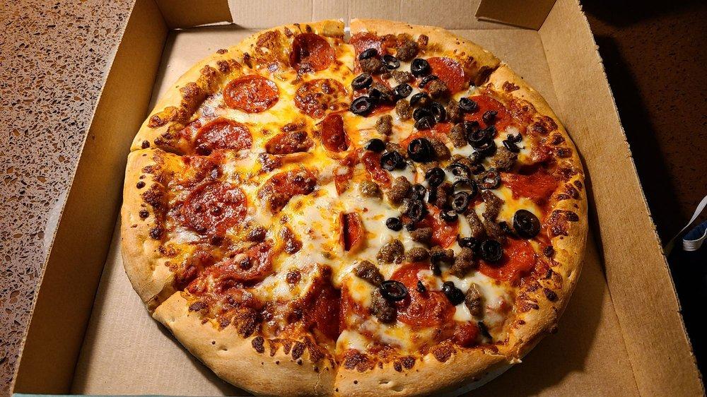 Guido's Premium Pizza - Sault Ste Marie