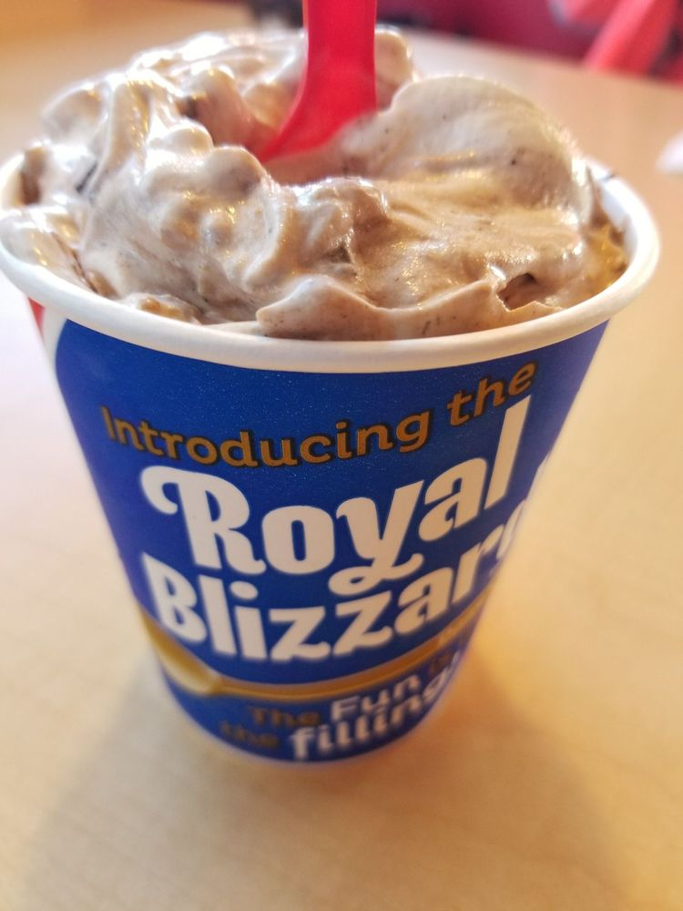 Dairy Queen: 125 Hwy 101, Florence, OR