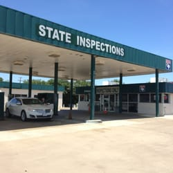 Car inspection cooper arlington tx 15