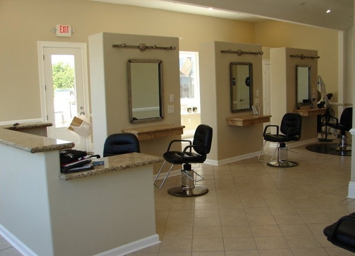 The Hair Studio: 2113 Meyers St, Oroville, CA