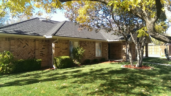 Photo For Accent Roofing Of Amarillo