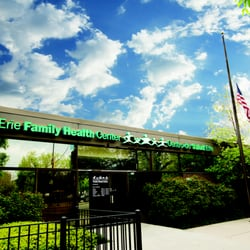 Locations • Erie Family Health Centers