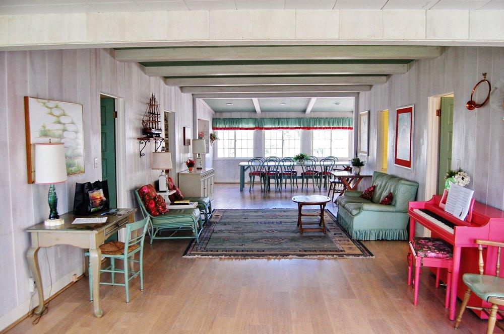 Peters Sunset Beach Resort: 20000 S Lakeshore Dr, Glenwood, MN