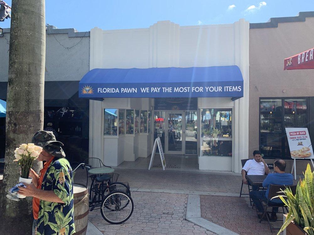 Florida Pawn - Hollywood
