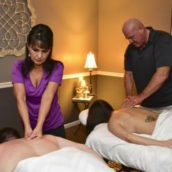 Couples massage mobile al
