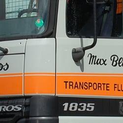 bless max transporte ag transport bef rderung flums. Black Bedroom Furniture Sets. Home Design Ideas