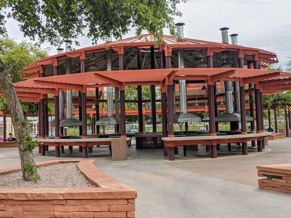 Rio Vista Community Park: 8866 W Thunderbird Rd, Peoria, AZ