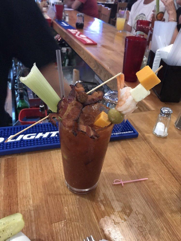 The Flatbed Pub: 1136-1150 Broadway, Bangor, ME