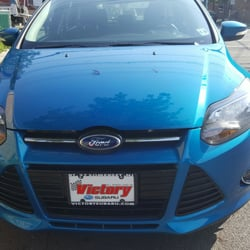 Photo Of Victory Subaru Somerset Nj United States My Car