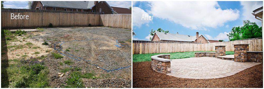 NOVA Landscape Construction: 14210 Sullyfield Cir, Chantilly, VA